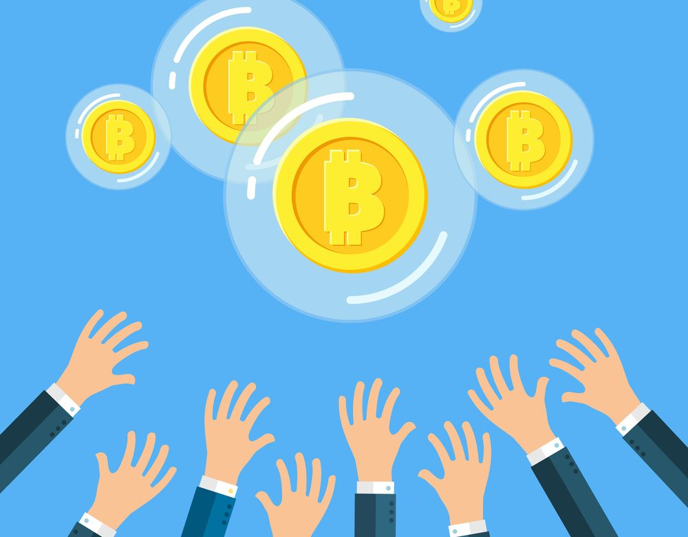 [UPCOMING WEBINAR] Fundraising on the Blockchain: What Nonprofits Need to Know
