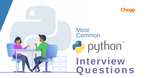 Most common Python Interview Questions