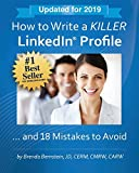 How to Write a KILLER LinkedIn Profile… And 18 Mistakes to Avoid: Updated for 2019